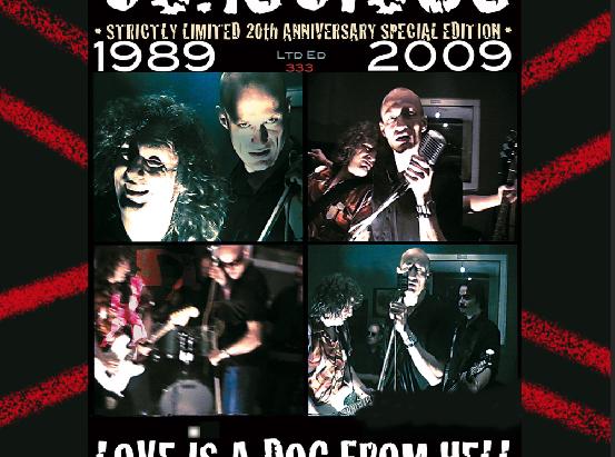 Musik – von 1989 bis 2000
