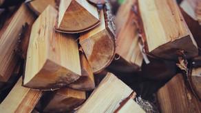 Firewood & Logs - Seasoned hardwood - FREE DELIVERY