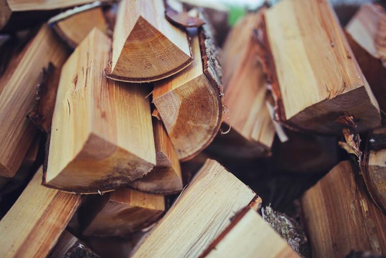 tagliare la legna