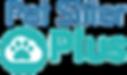 Pet Sitter Plus logo for dog walking and pet sitting software