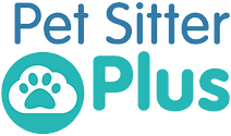 Pet Sitter Plus logo for dog walking and pet sitting software