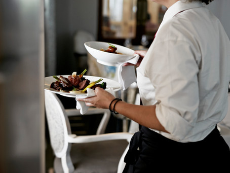 Recruitment struggles in the hospitality industry