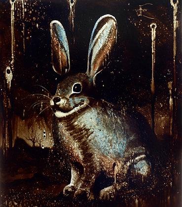 Der Blue Hare