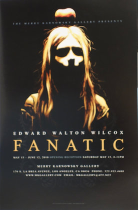 Fanatic - Show Poster