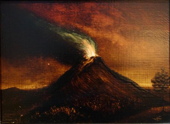 Der Volcano