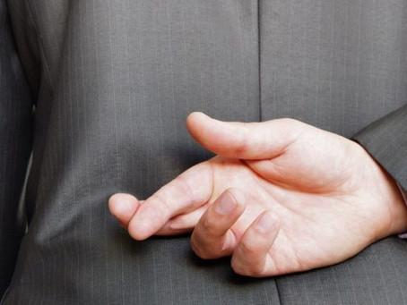 Administración desleal: ¿qué dice la ley?