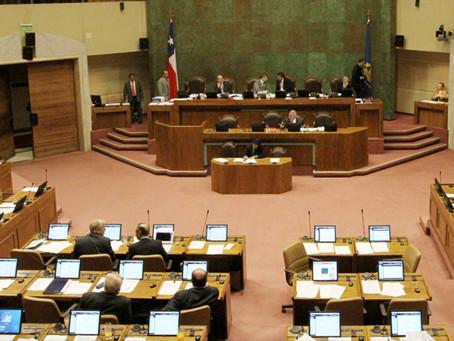 Suma Urgencia para Nueva Ley de Copropiedad