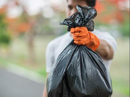 Reciclaje en comunidad ¿Cómo gestionar los residuos y disminuir la contaminación?