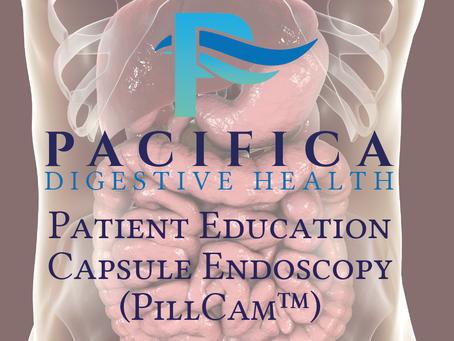 Capsule Endoscopy (PillCam™)