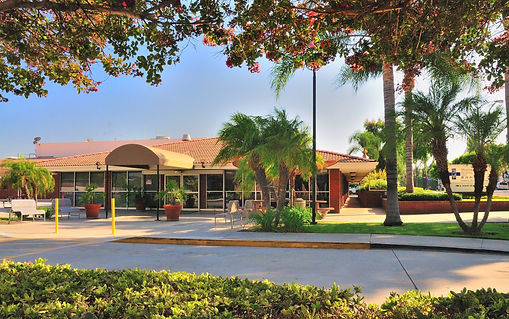 Monterey Park Hospital