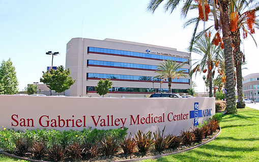 San Gabriel Valley Medical Cente