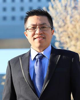 Dr. Ken D. Nguyen