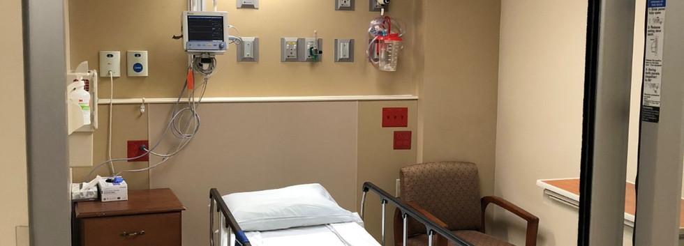 San Gabriel Ambulatory Surgery Center