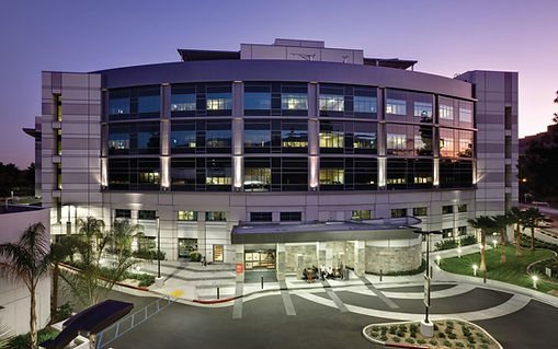 Methodist Hospital of Southern Caliornia
