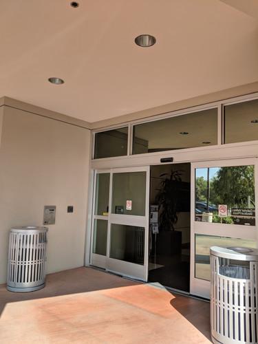 Office Exterior 4