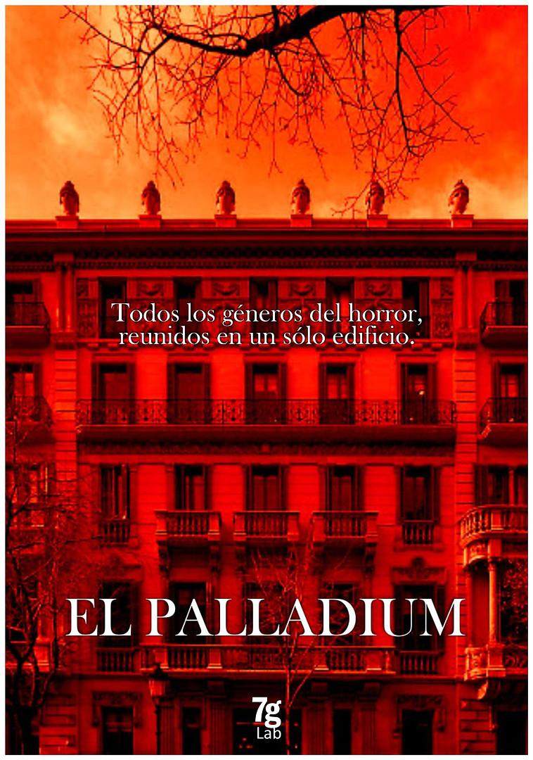 EL PALLADIUM