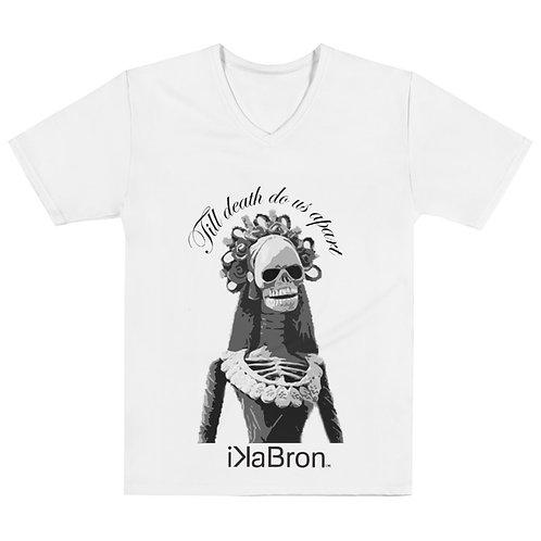 T-shirt para hombres