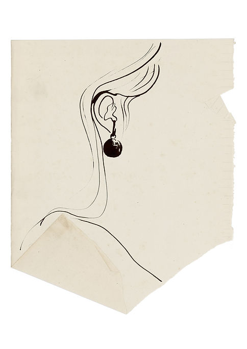 Amelie Ambroise Illustration