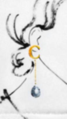 Amelie Ambroise Illustration Chloé