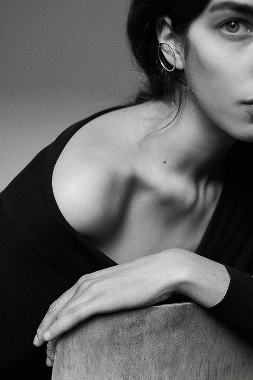 Amelie Ambroise - Gioia Seghers AW2017