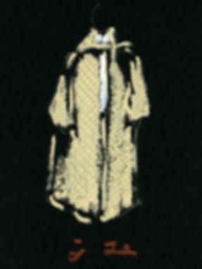 Amelie Ambroise Illustration Jil Sander