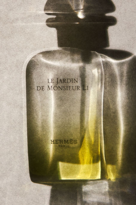 Amelie Ambroise - parfum story Hermes