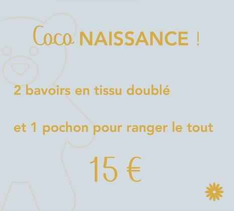 Coco Naissance !