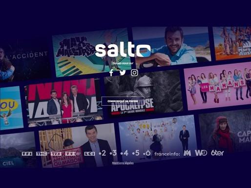 Salto, le Netflix français ?