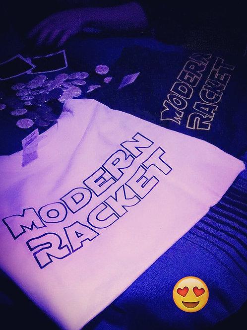 Modern Racket T-Shirt