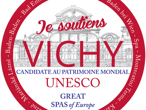 L'originalité thermale en route vers l'Unesco