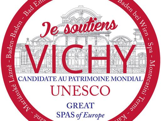 L'originalité thermale en route vers l'Unesco