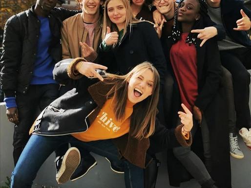 Du remake à l'inédit : Skam France prend son envol