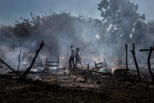 Soudan du Sud : les populations souffrent des guerres entre ethnies