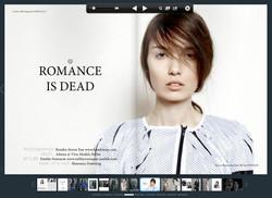 Fashion Shift Magazine feature