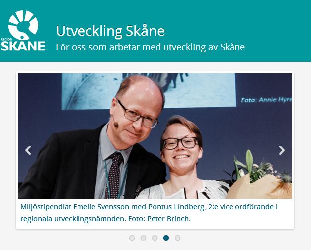 Kreativa Skåne