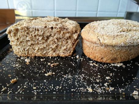 Il pane di Carla