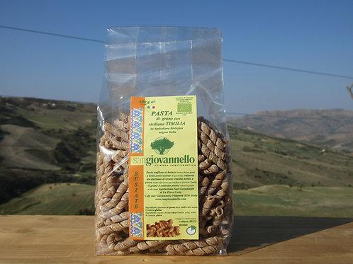 Pasta di Timilia busiate cof 500 g
