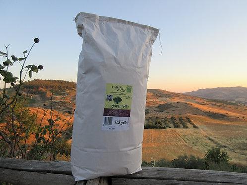 Farina di Ceci Bio conf. 10 kg