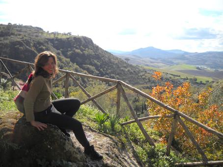 Calascibetta e la sua storia