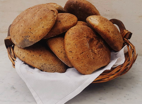 Sul pane e sul tempo - laboratorio di panificazione