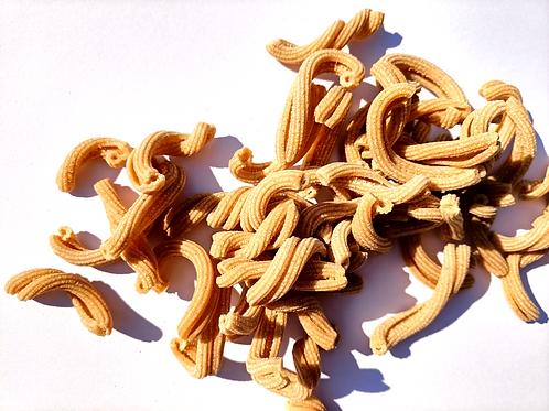 Casarecce 100% farina di ceci neri  Bio conf. 250 g