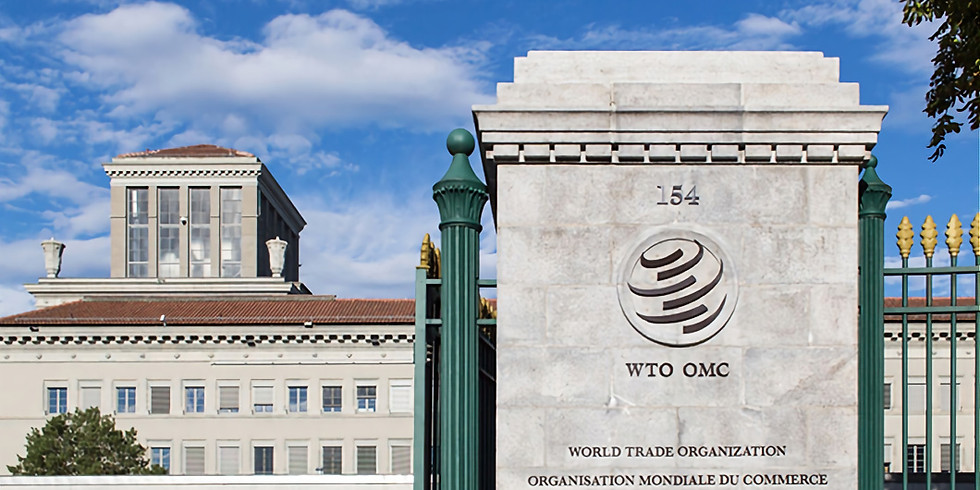 Visit to WTO