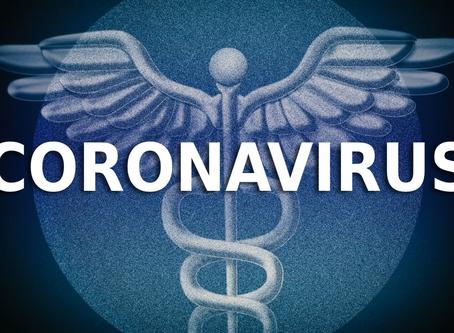 Coronavirus (COVID 19) Update
