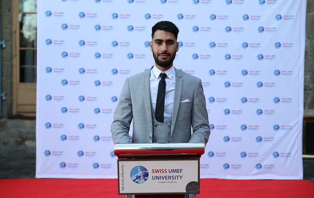 Semaine des étudiants internationaux sur leSemaine des étudiants internationaux sur le Campus d'UMEF