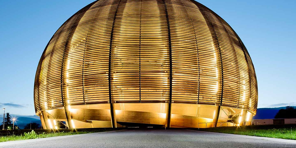 Student visit to CERN