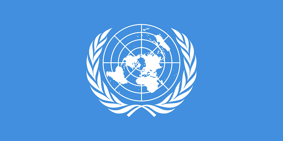 Student Visit to The United Nations