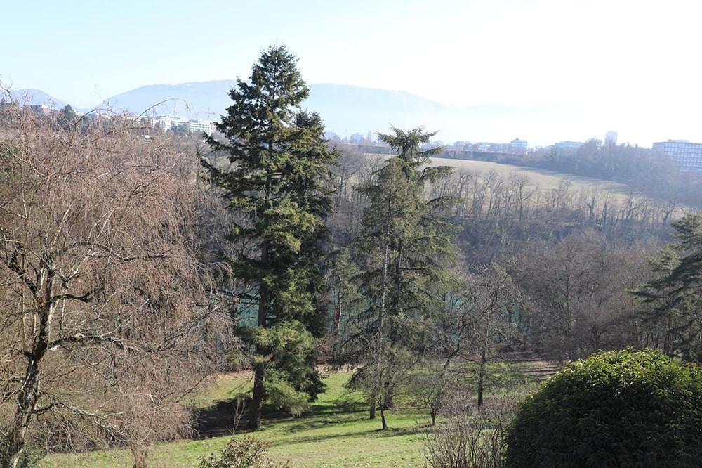 Le Parc de Château