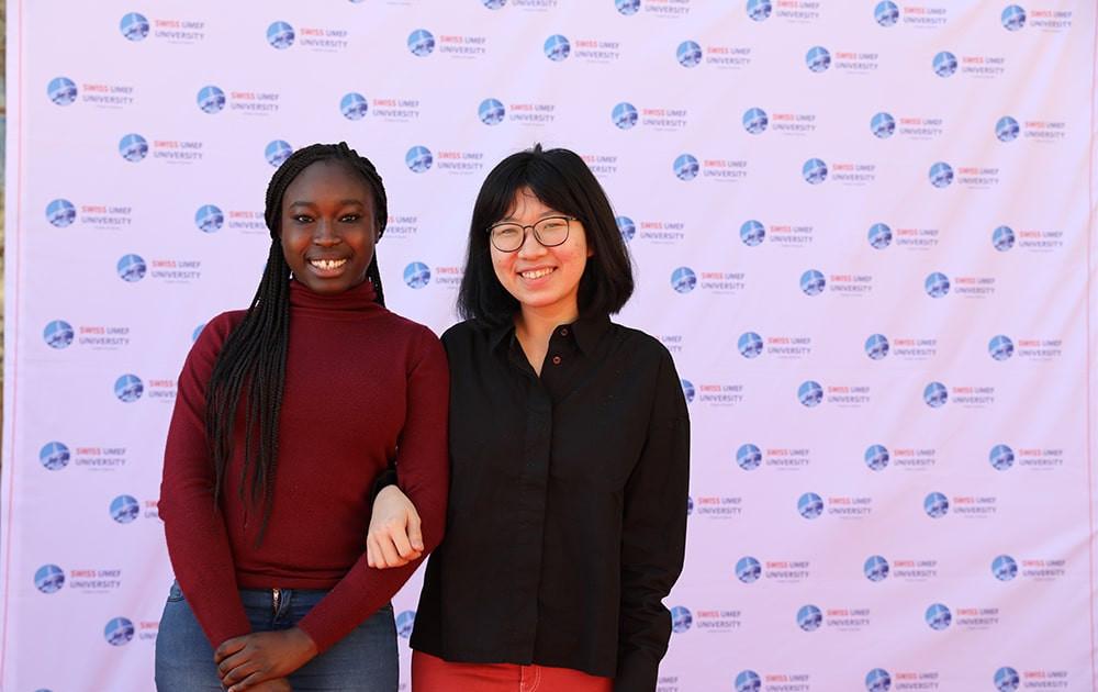 Etudiants d'UMEF