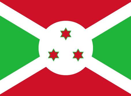 Conférence par l'Ambassadeur du Burundi