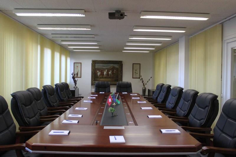 Salle de Course Master